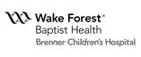 Wake Forest Baptist Health Brenner Children's Hospital logo