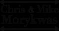 Chris and Mike Morykwas